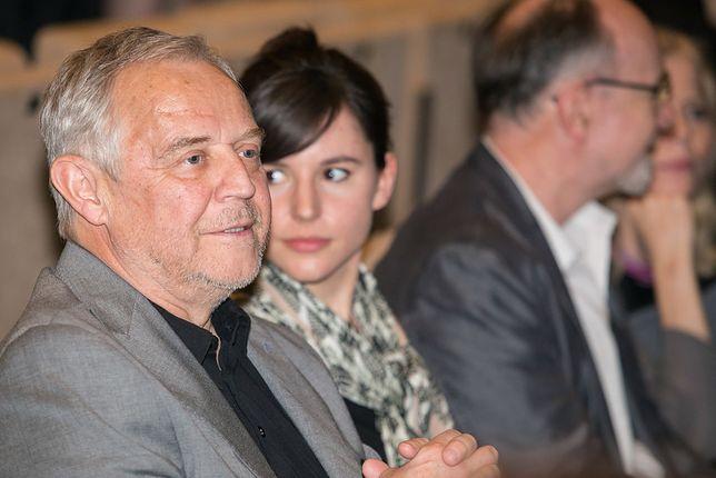 Marek Kondrat i Antonina Turnau już są małżeństwem