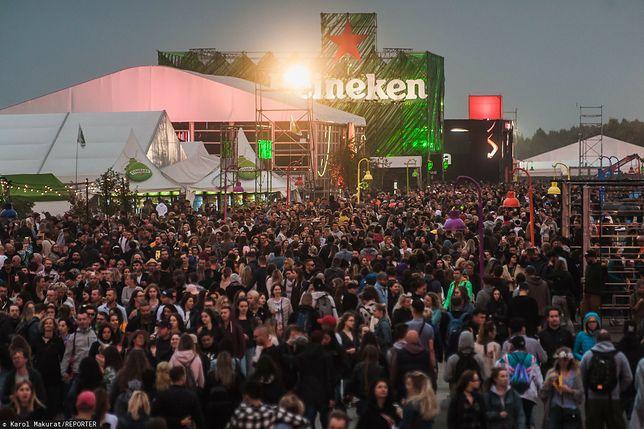 Open'er Festival 2021 ma się odbyć, niezależnie od rozwoju pandemii