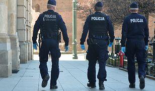 Mazowsze. Policjanci przesadzili. Wiele kar wymierzono niesłusznie