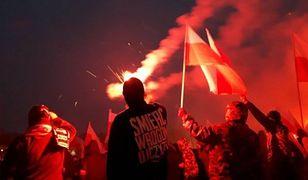 Marsz Niepodległości przejdzie przez stolicę. Zapłacimy za niego prawie milion złotych