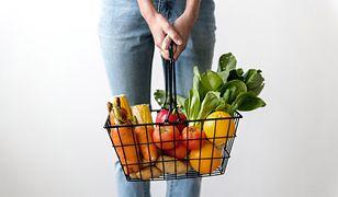Odpowiednio przechowywane warzywa będą świeże przez dłuższy czas
