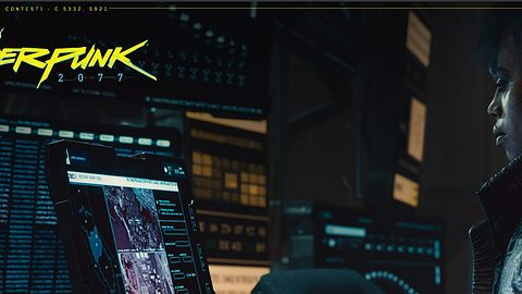 Cyberpunk 2077. O grze nadal cicho, ale jest nowy konkurs