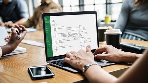 Jak łatwo odzyskać hasło do pliku Excel? Lekarstwem program iMyFone Passper for Excel.