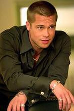 Brad Pitt w obronie ukochanej