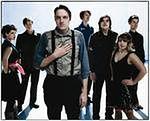 ''The Reflektor Tapes'': Arcade Fire kręcą film
