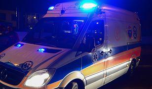 Biała Pierwsza. Kierowca BMW śmiertelnie potrącił 17-latka (zdjęcie ilustracyjne)