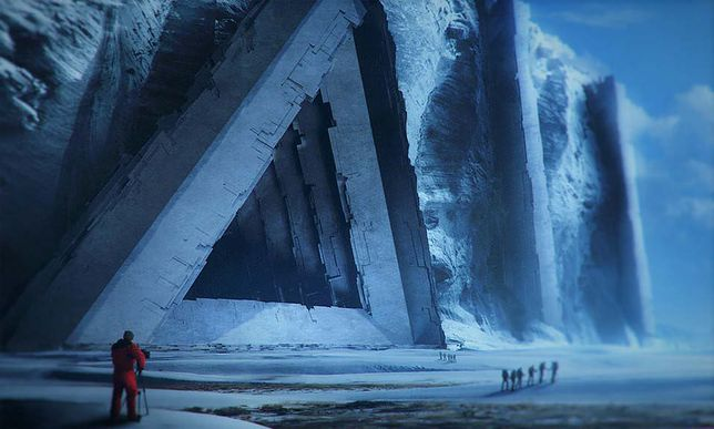 Jakie tajemnice kryją przed nami lody Antarktydy?