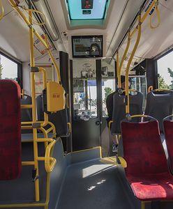 Warszawa. Odważny gest kierowcy autobusu. Uratował chłopaka przed pobiciem