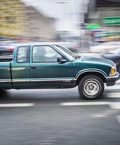 Warszawa. W pandemii kierowcy jeździli szybciej. W stolicy padł niechlubny rekord