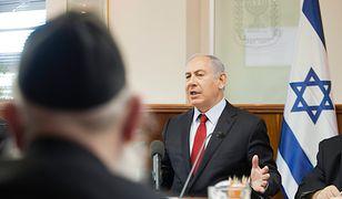 Kryzys dyplomatyczny na linii Polska-Izrael przybiera na sile. Nie tylko przez błędy polskiego rządu, ale również przez słowa części polityków opozycji