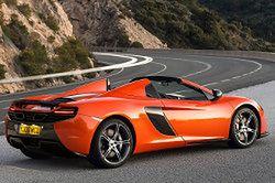 Jak powstaje McLaren 650S?