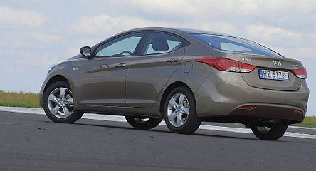 Hyundai w natarciu