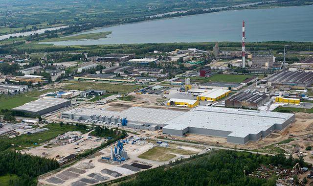 Pilkington Automotive otworzy fabrykę w Chmielowie