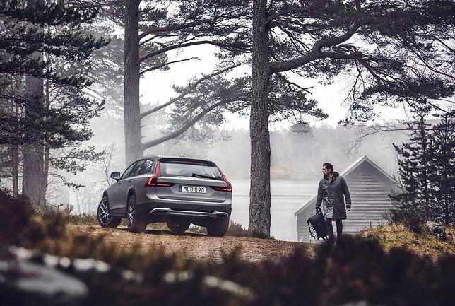 Volvo V90 XC