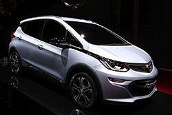 Opel Ampera-e – elektryczny samochód dla wszystkich