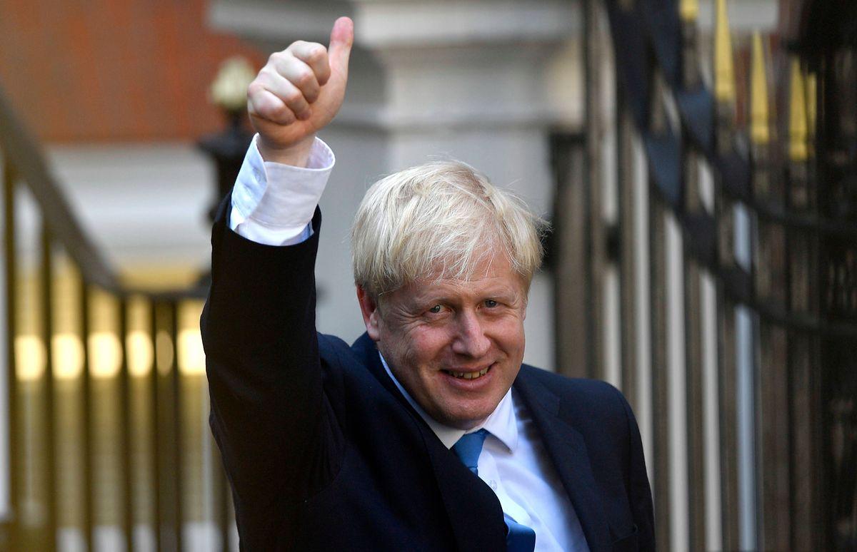 Boris Johnson nowym premierem Wielkiej Brytanii. Kim jest następca Theresy May?