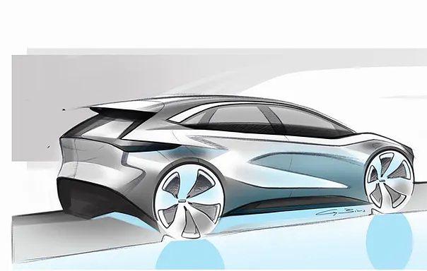 Izera. Oto nowa marka rodzimych samochodów elektrycznych