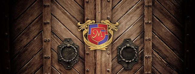 """W Rzgowie powstaje """"Miasto Przygód"""", jak nazywana jest Mandoria."""