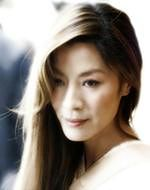 Michelle Yeoh z Marco Polo