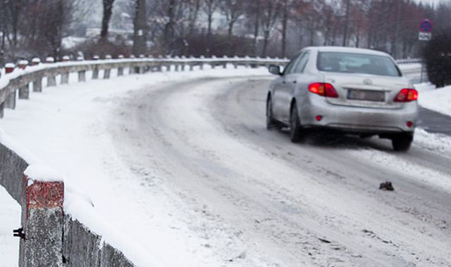 Policja apeluje o ostrożną jazdę