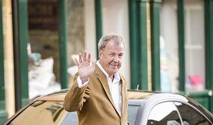 Jeden z najsłynniejszych dziennikarzy motoryzacyjnych na świecie, Jeremy Clarkson