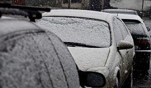 Szykujemy auto na zimę
