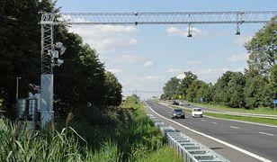 Kolejnych 215 km dróg zostanie objęte opłatami