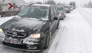 Sprawdź auto przed nadchodzącą zimą