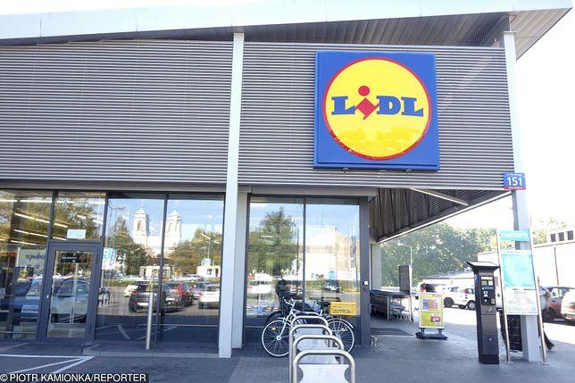 Balck Friday w sklepach Lidla. Kosmetyki oraz sprzęt RTV i AGD w bardzo niskich cenach.