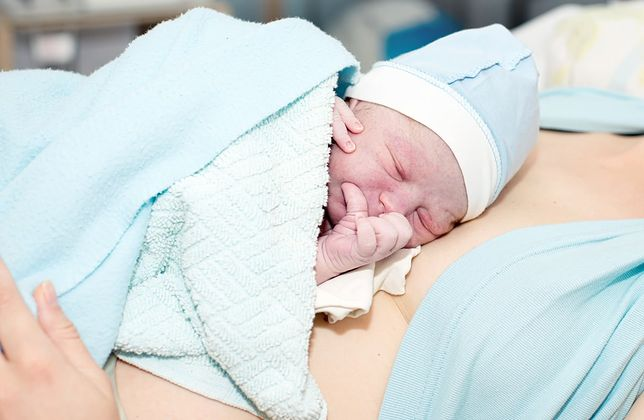 To nie jest kraj dla samotnych matek z wyboru. Rzeczpospolita Polska Nieprzychylna