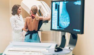 Wycofali leki na raka piersi. Ministerstwo tłumaczy, co dalej
