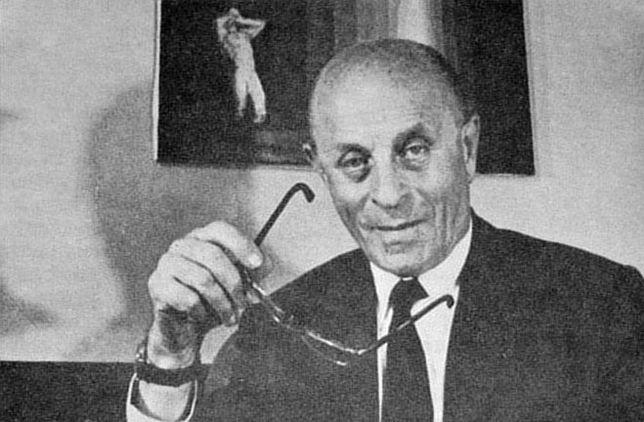 László József Bíró - kim był wynalazca długopisu?