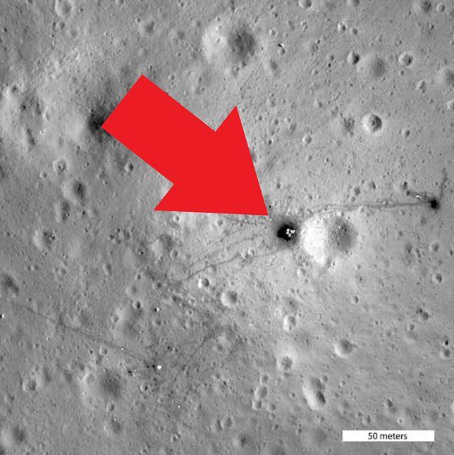 Chandrayaan-2: lądownik na Księżycu nadal nie odpowiada. Indie podają nowe informacje
