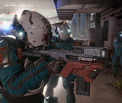 Cyberpunk 2077 online jako osobna gra! Wskazuje na to nowa, oficjalna wypowiedź