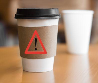 Akryloamid w kawie. Mała czarna szkodliwa jak papierosy?