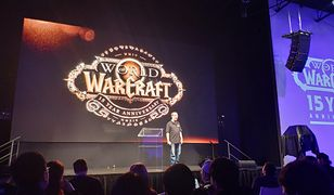 """15 lat """"World of Warcraft"""". To niesamowite, że MMO od Blizzarda ma już tyle lat. I wciąż żyje"""