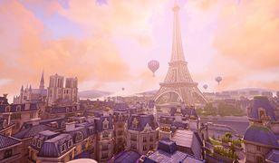 """Paryż to nowa mapa w """"Overwatch"""". Blizzard przedstawił szczegóły"""