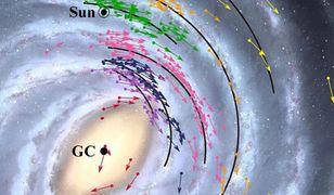 Ziemia zbliżyła się do czarnej dziury. Wcześniejsze obliczenia były błędne