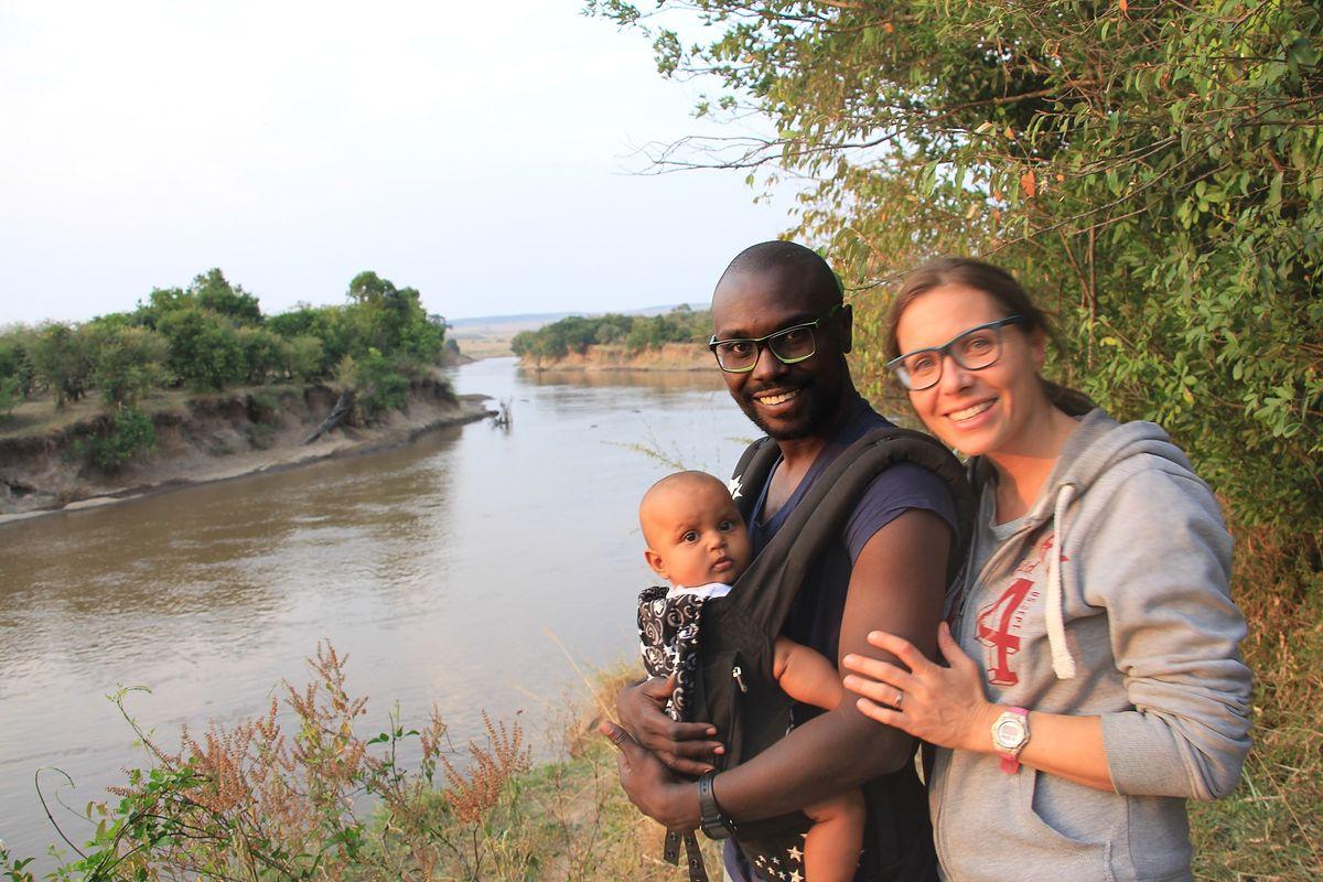 """Polka w Kenii: """"tak wiele rzeczy pozwala kochać to miejsce"""""""