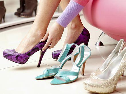 Jak dbać o buty, czyli pielęgnacja obuwia w pigułce