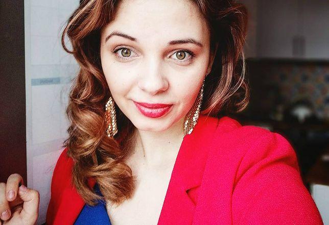 Sara Andrychiewicz ma 27 lat, z mężem i dwiema córkami mieszka w Piotrkowie Trybunalskim.