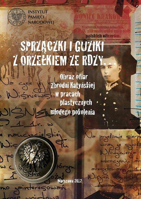 """Ukazał się album """"Sprzączki i guziki z orzełkiem ze rdzy.."""""""