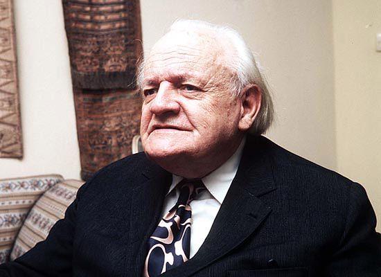 120 lat temu urodził się Melchior Wańkowicz - mistrz gawędy i klasyk reportażu