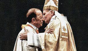 """""""Gwałciciel, kłamca, zepsute serce, czarna dusza"""". Kim był ojciec Maciel, przyjaciel Jana Pawła II?"""
