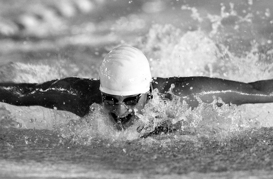 Zmarła Małgorzata Gembicka. Była reprezentantka Polski w pływaniu miała 36 lat