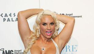Coco - ogromne piersi dziewczyny Ice-T