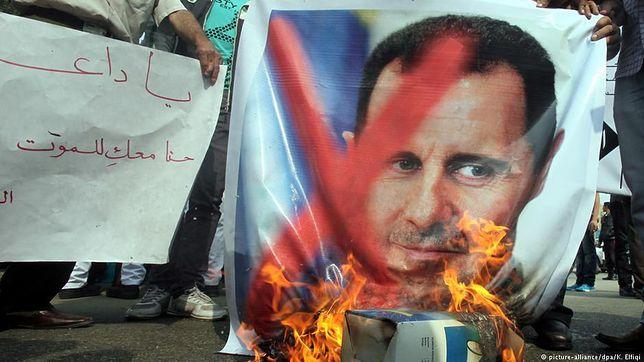 Niemcy. Areszt dla ludzi al-Asada podejrzanych o stosowanie tortur