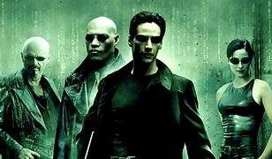 """""""Matrix"""" powraca. Keanu Reeves wystąpi w kontynuacji hitowej produkcji"""