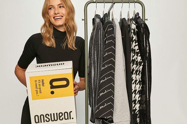 Trendy bez tajemnic, Answear.com