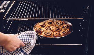 Zmień temperaturę pieczenia, a danie będzie smakować o wiele lepiej